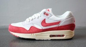 Nike Air Max 1 OG White/Red