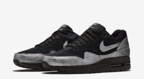 """Nike Air Max 1 PRM """"Metallic Silver"""""""
