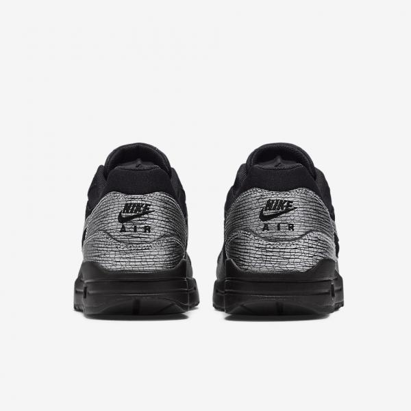 """Nike Air Max 1 PRM """"Metallic Silver"""" 5"""