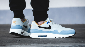 Nike Air Max 1 Ultra Essential – Grey/Blue
