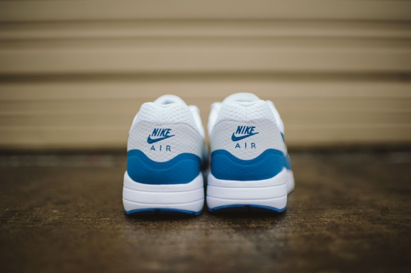 Nike Air Max 1 Ultra Essential - Varisty Blue/White 11