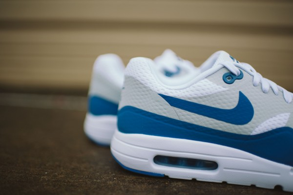 Nike Air Max 1 Ultra Essential - Varisty Blue/White 6