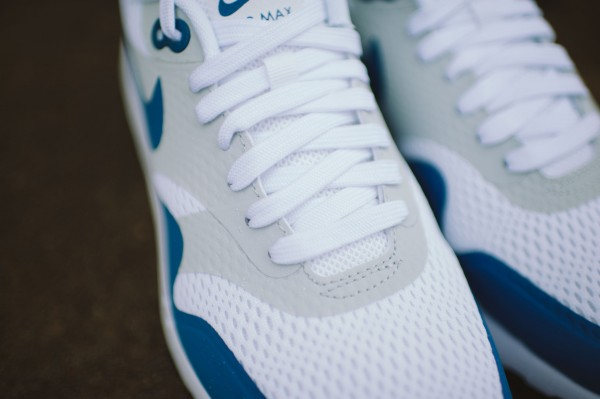 Nike Air Max 1 Ultra Essential - Varisty Blue/White 7