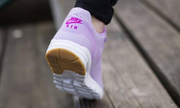 """Nike Air Max 1 Ultra Jacquard """"Fuchsia"""" 13"""