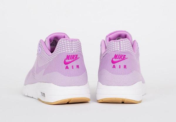 """Nike Air Max 1 Ultra Jacquard """"Fuchsia"""" 5"""