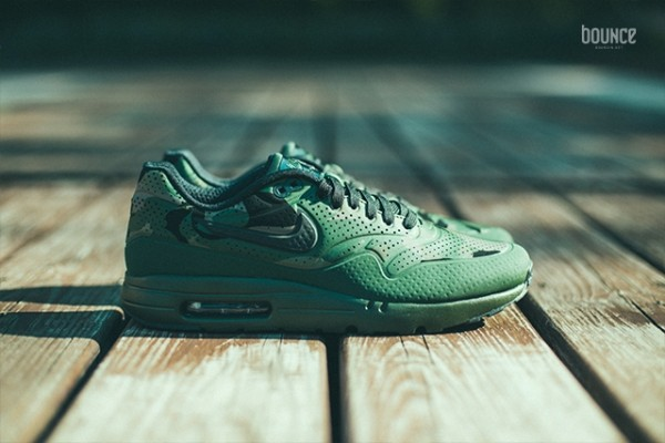 "Nike Air Max 1 Ultra Moire ""Green Camo"" 2"