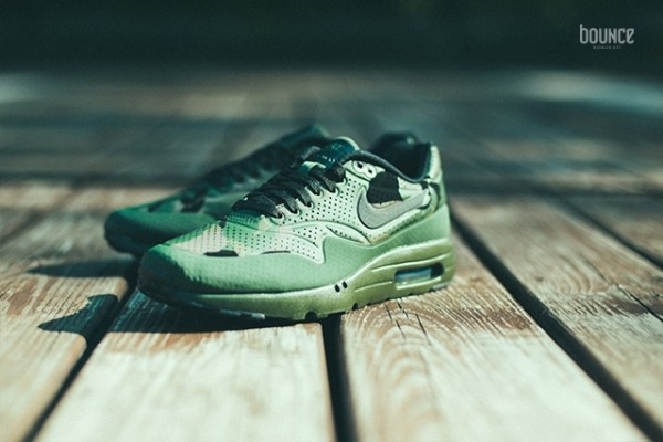 "Nike Air Max 1 Ultra Moire ""Green Camo"" 3"