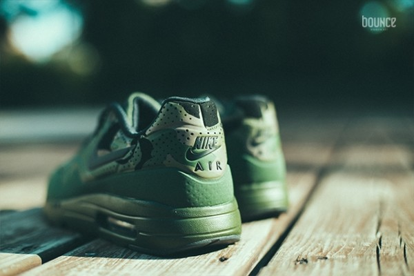 "Nike Air Max 1 Ultra Moire ""Green Camo"" 5"