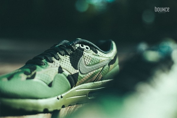 "Nike Air Max 1 Ultra Moire ""Green Camo"" 6"
