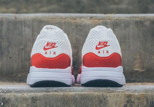 """Nike Air Max 1 Ultra Moire """"OG Red"""" 5"""