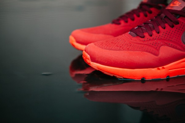"""Nike Air Max 1 Ultra Moire """"University Red"""" 4"""