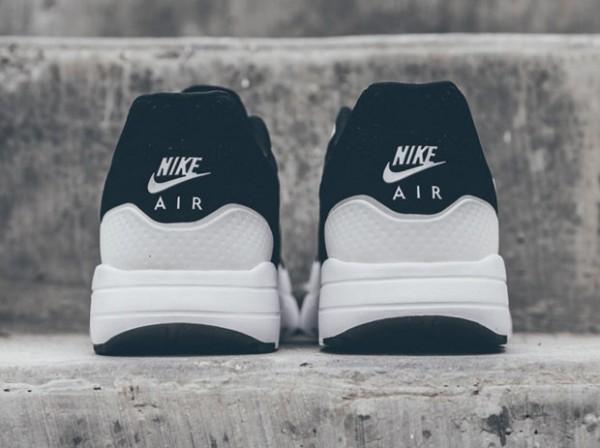 NIKE AIR MAX 1 ULTRA MOIRE – WHITE / BLACK 6