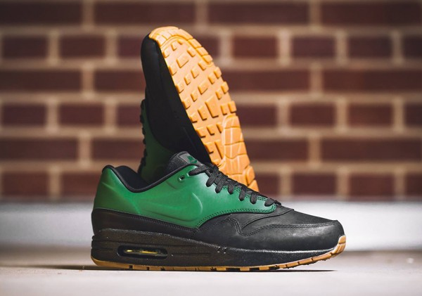 Nike Air Max 1 VT QS - Gorge Green/Black 2