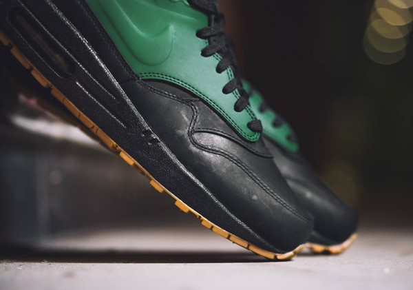 Nike Air Max 1 VT QS - Gorge Green/Black 3