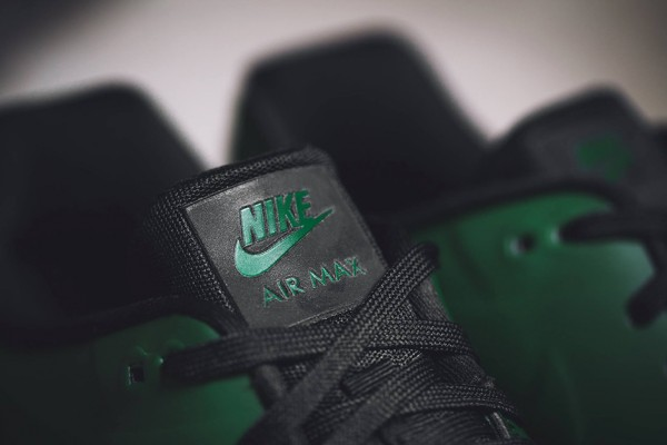 Nike Air Max 1 VT QS - Gorge Green/Black 4