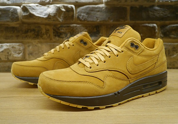 "Nike Air Max 1 ""Wheat"" 2"