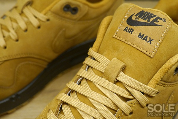 "Nike Air Max 1 ""Wheat"" 3"