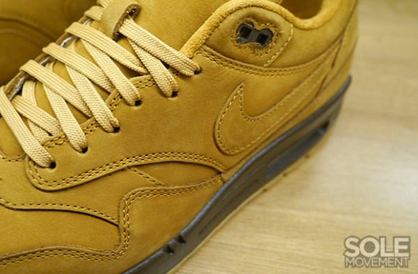 "Nike Air Max 1 ""Wheat"" 4"