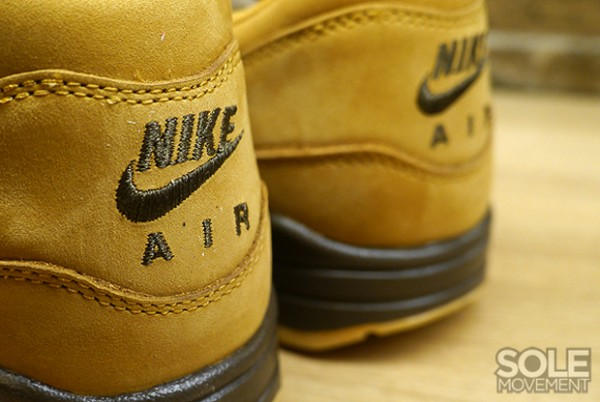 "Nike Air Max 1 ""Wheat"" 5"