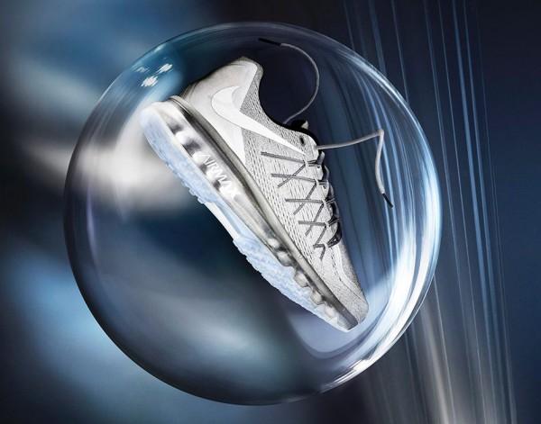 """Nike Air Max 2015 """"Reflective"""" 2"""