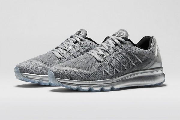 """Nike Air Max 2015 """"Reflective"""" 3"""