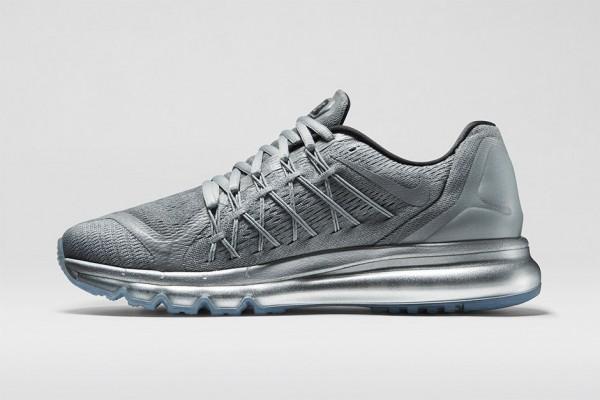 """Nike Air Max 2015 """"Reflective"""" 4"""