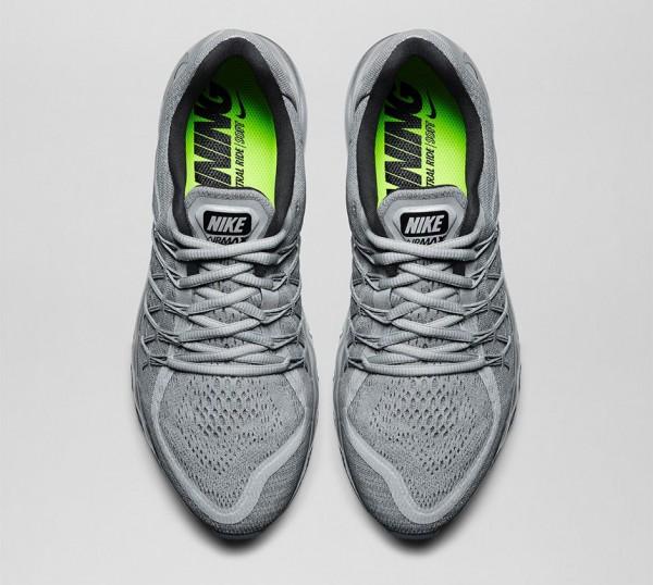 """Nike Air Max 2015 """"Reflective"""" 8"""