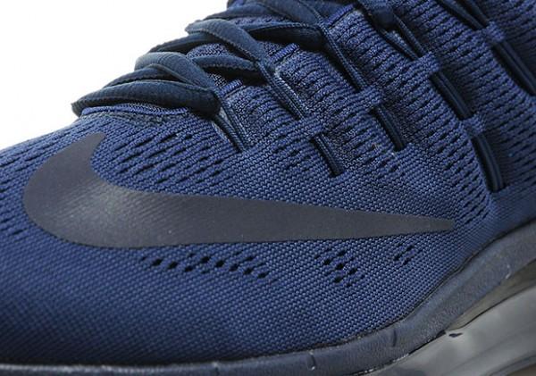 "Nike Air Max 2016 ""Midnight Navy"" 2"