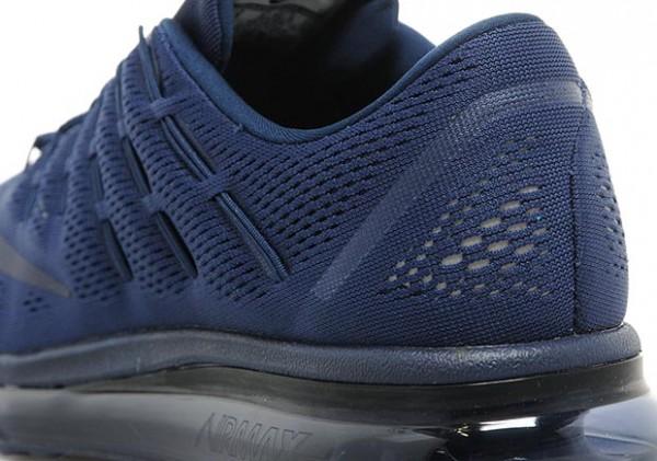 "Nike Air Max 2016 ""Midnight Navy"" 3"