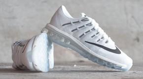 Nike Air Max 2016 – White