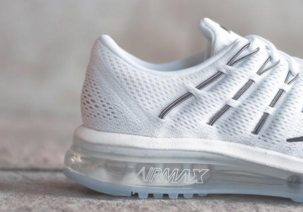 Nike Air Max 2016 - White 3
