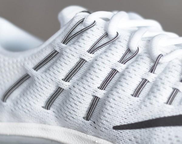 Nike Air Max 2016 - White 5
