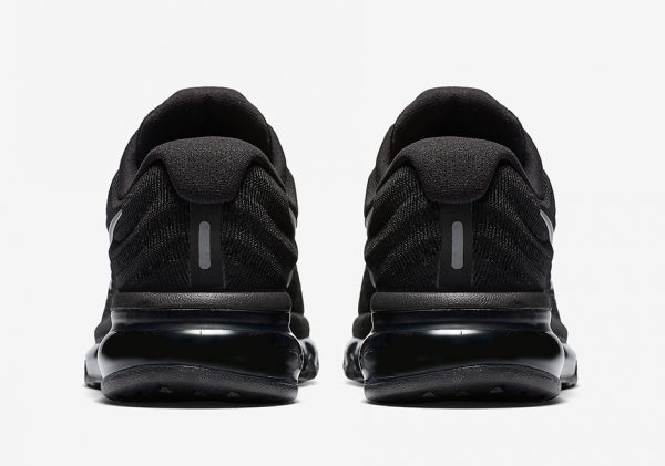 Nike Air Max 2017 - Black 4