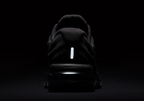 Nike Air Max 2017 - Black 6