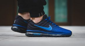 Nike Air Max 2017 – Deep Royal Blue/Hyper Cobalt-Black
