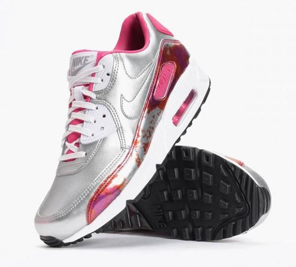 """Nike Air Max 90  """"Air Brush"""" Pack 3"""