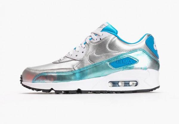 """Nike Air Max 90  """"Air Brush"""" Pack 4"""