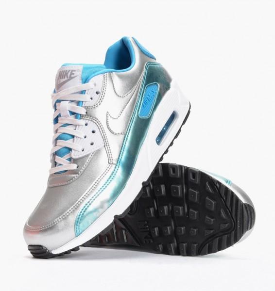 """Nike Air Max 90  """"Air Brush"""" Pack 5"""