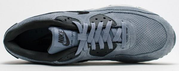 """Nike Air Max 90 """"Blue Graphite"""" 3"""