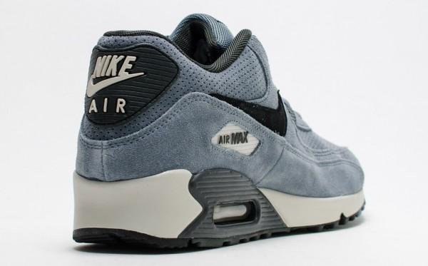 """Nike Air Max 90 """"Blue Graphite"""" 4"""