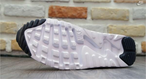 Nike Air Max 90 BR - Black / Dark Grey - Black 4