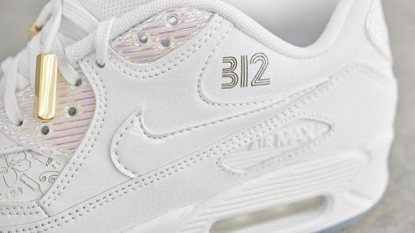 """Nike Air Max 90 """"Chicago"""" 3"""