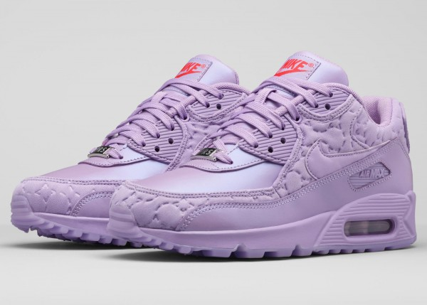 """Nike Air Max 90 City Collection """"Sweet Schemes Pack"""" 3"""