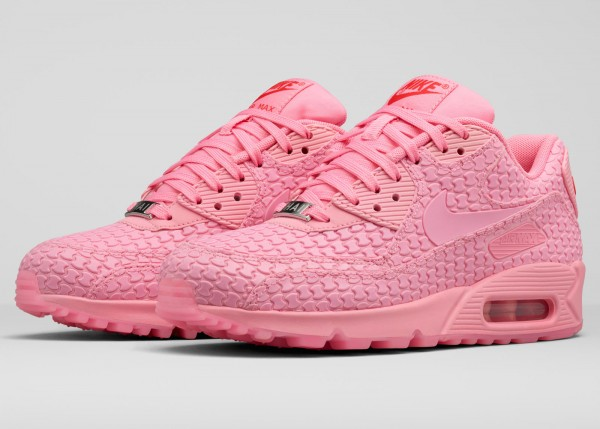 """Nike Air Max 90 City Collection """"Sweet Schemes Pack"""" 6"""