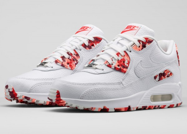 """Nike Air Max 90 City Collection """"Sweet Schemes Pack"""" 7"""