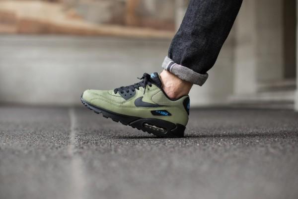 Nike Air Max 90 Essential - Alligator/Anthracite-Black 2