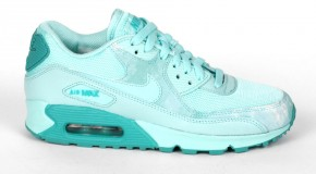 "Nike Air Max 90 GS ""Artisan Teal"""