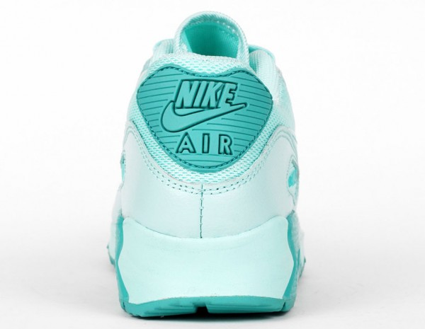 "Nike Air Max 90 GS ""Artisan Teal"" 5"