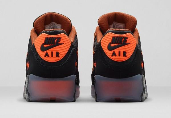 Nike Air Max 90 Ice HW QS 5