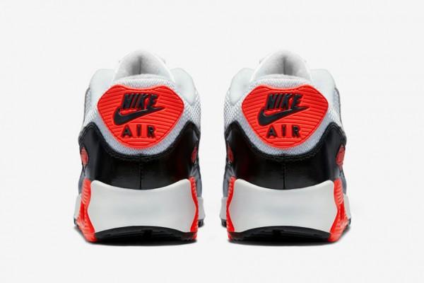 "Nike Air Max 90 ""Infrared"" (2015) 5"